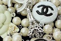 Paris and Pearls