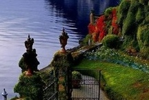 Lake Como / One of the most beautiful places.
