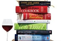 Cookbooks and Reading