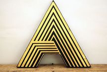 Geometrics / Geometric prints and pattern design. / by Avril Loreti | Modern Home