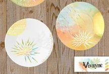 Vivayne - Print & Design / Commercial Art Designs by Vivayne