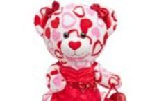 Valentine's Day 2014 / Share the LOVE this Valentine's Day with any of our beary special friends. / by Build-A-Bear Workshop