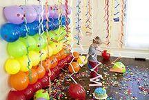 celebrate / by Bekah Sadik