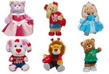 Mommy-Approved Gifts / Check out these pawsome Valentine's Day gifts approved by moms. These gifts are fun to give & get! PAWsonalize Valentine's Day with Build-A-Bear Workshop® furry friends. / by Build-A-Bear Workshop