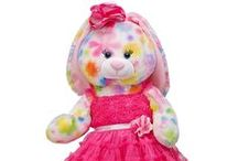 Fun FUR Every Bunny / by Build-A-Bear Workshop