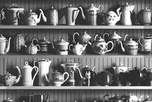 Collections / A collectors dream! Collections of new and old, bizarre and everyday pieces. Antiques, treasures, and collectables! / by Avril Loreti | Modern Home