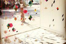 Window Displays / by Avril Loreti   Modern Home