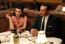 Mad for Mad Men / by LuxeCrush