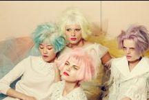 High Fashion Style / Fashion shoots, couture, make up and models. www.talontedlex.co.uk