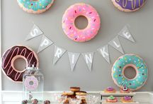 Baby showers / Baby shower ideas