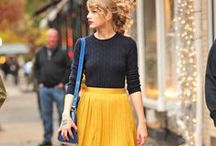 Taylor Swift Street Style / Why do I love Taylor Swift so much? I tried to resist but she's too bloody cute! / by Talonted Lex