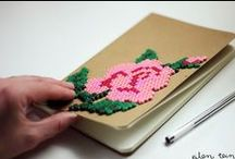 Finished Cross Stitch Ideas / This is a place for you to get ideas on how to finish your crossstitch or make finished gifts or crafts from your handmade cross stitch items.