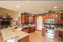 Amazing Kitchens!!