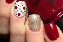 Nails / Nail designs/nail care