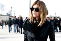 French Style / fashion, style, chic