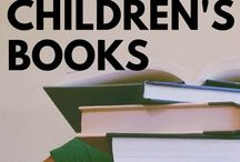 Children's books / Enriching literature for young readers