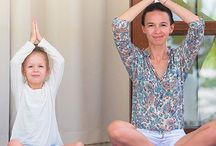 Young yogis / Yogi for youngsters