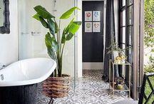 Bathroom renovation / Bathroom design ideas