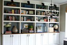 Dining Rooms / by Allison Hepworth {House of Hepworths}