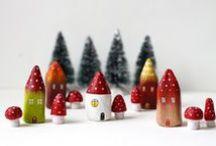 be merry / by Apryl Lowe