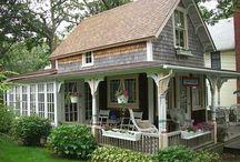 Home Decor/Design / by Stringtown Home
