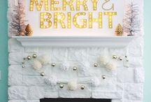 Seasonal/Holiday: Christmas