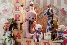 ThReAdTeDs® Collectibles