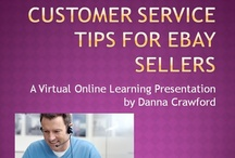 Virtual Online Learning / Virtual Online Learning is a membership website providing education about buying and selling online including marketing, social networking, blogging, eBay and more.  / by Danna Crawford