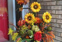Seasonal/Holiday: Fall/Halloween