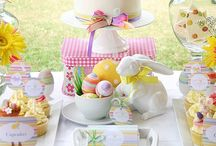 Seasonal/Holiday: Easter