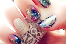 Nails / by Momoko Cunneen