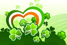 When Irish Eyes Are Smilin' / Everything Irish!  / by Danna Crawford
