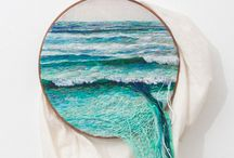Embroidery / by Nidia Donado