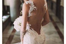 Außergewöhnliche Brautkleider ausgefallen Couture Kleid / Soll dein Brautkleid ausgefallen sein? Wir nähen dein Traumkleid ganz wie du es willst.