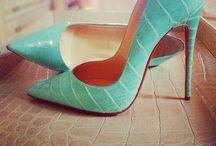 shoes / by Glenda Ramirez