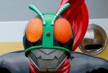 Hero from Isinomaki, Tohoku