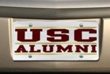 USC, Football, and tailgating / :-D / by Marisa Lopez-Sevilla
