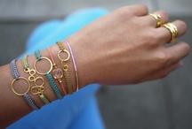 Jewelry/Accessory / by Momoko Cunneen