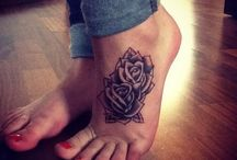 Tattoos / Tattoo ideas / by Hannah Hodge