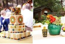 Eclectic Wedding Inspiration / by Lauren Hainsworth