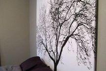 Master Bedroom / by Marisa Lopez-Sevilla