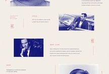 Graphic Design / Inspiration