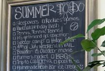 Seasonal/Holiday: Summer
