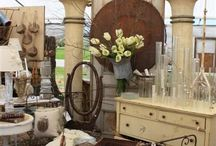 Flea Market / by Stringtown Home