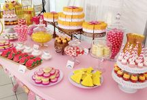 Entertaining: Princess Party / by Stringtown Home