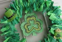 Luck of the Irish!  / by Amber Love