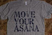 Namaste / Yoga for life