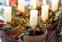 Christmas Inspiration / by Lauren Hainsworth