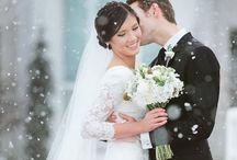 Winter Wedding Inspiration / by Lauren Hainsworth