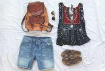 > Wear <  / by Michelle Houghton Artwork